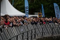 Ulf Lundell @ Slottet, Örebro (20150626)