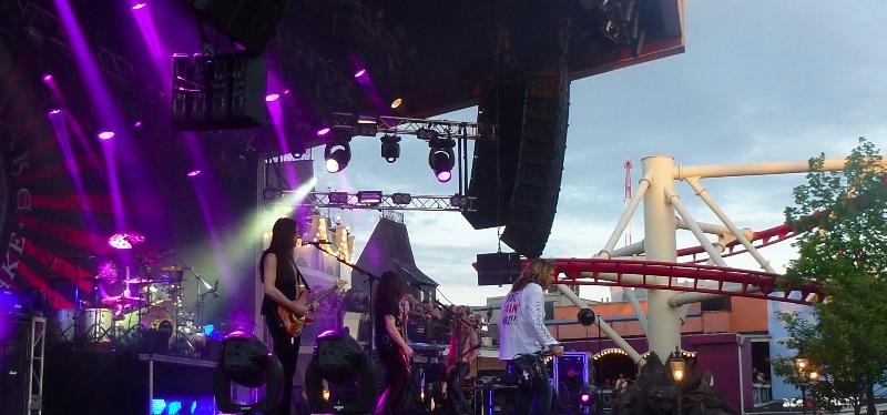 Whitesnake @ Grönan 2013-06-05 6 av 11