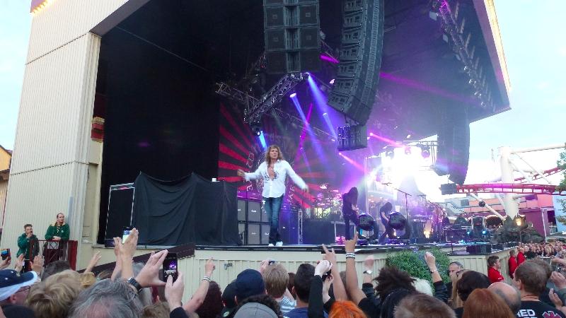 Whitesnake @ Grönan 2013-06-05 10 av 11