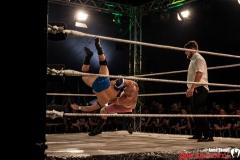 Wrestling @ Wacken Open Air 2017-08-02