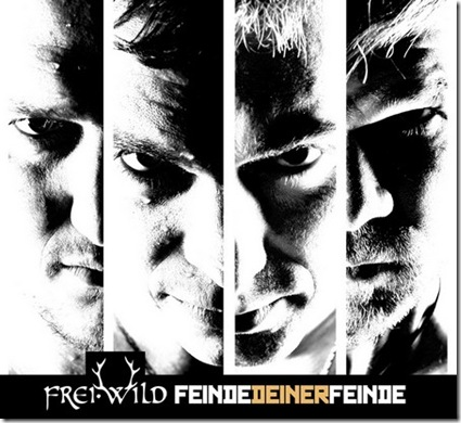 FreiWild - Feinde Deiner Feinde Album