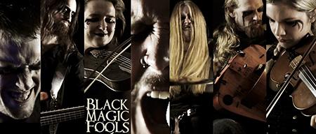 Black Magic Fools