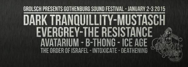 gothenburg sound banner