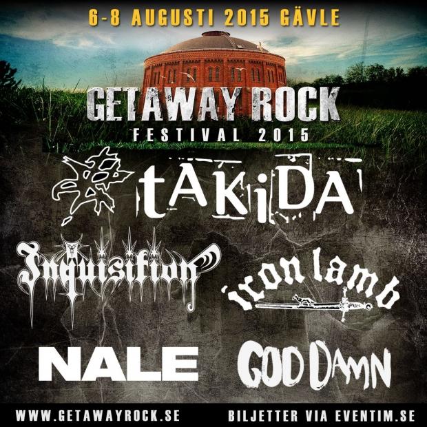 getaway takida iron lamb nale god down inquisition