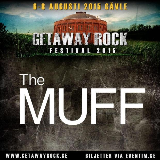 the muff getaway
