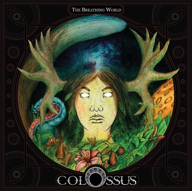 Colossus om