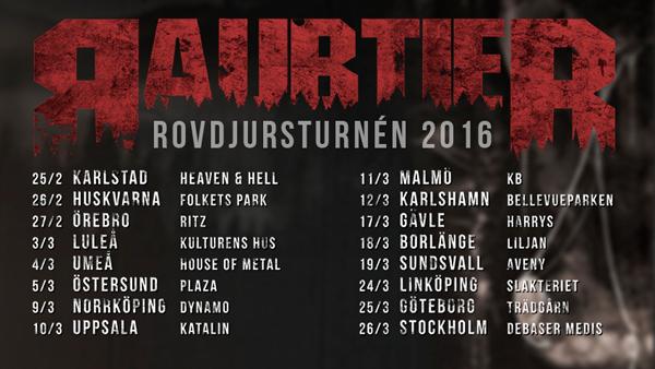 raubtier-2016-album-tour