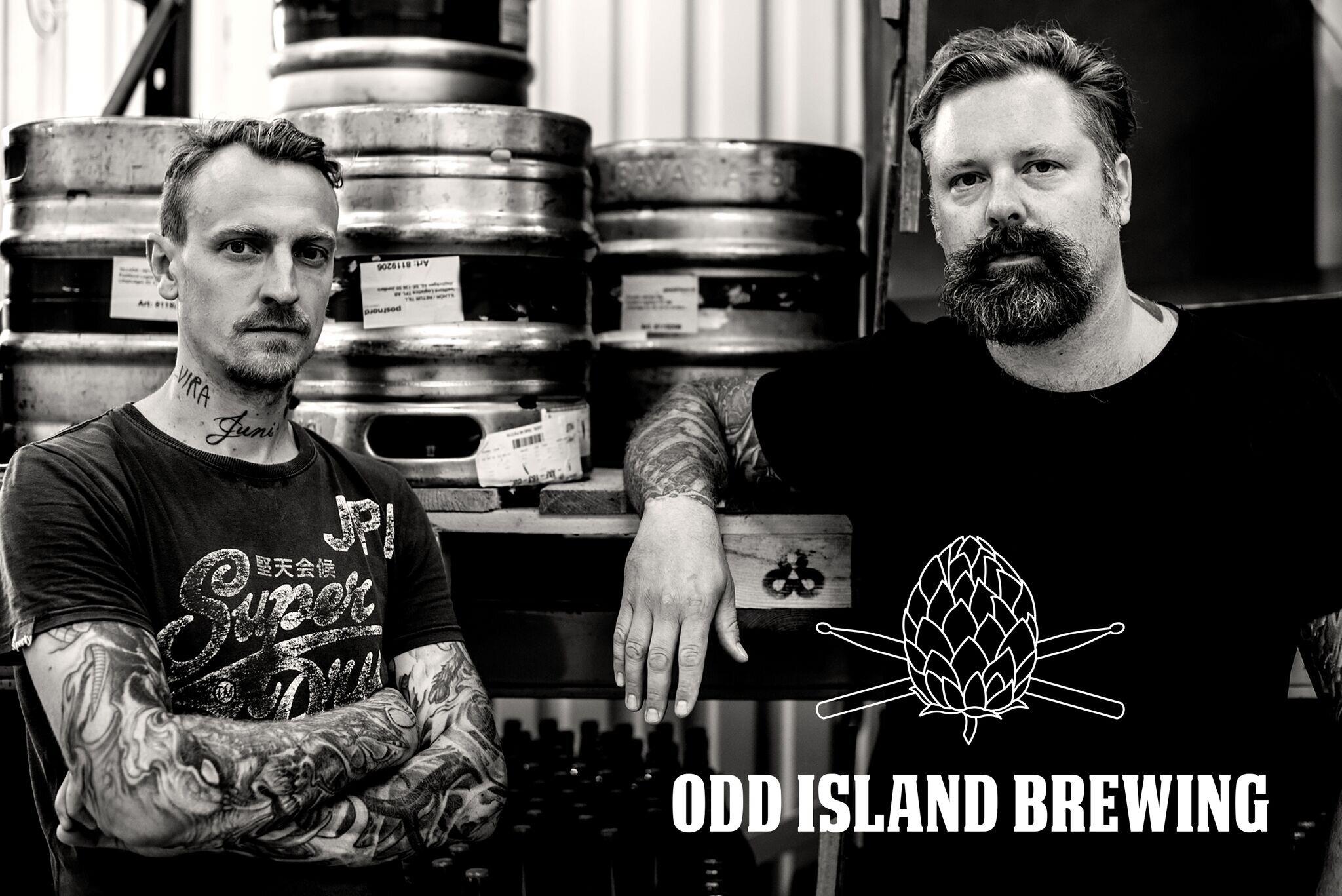odd island